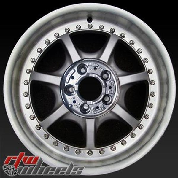 17 inch BMW   OEM wheels 59232 part# 36111182482
