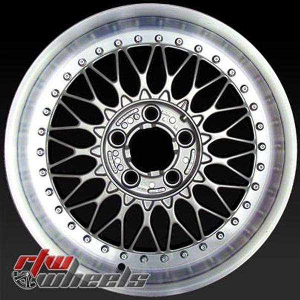 17 inch BMW 5 Series  OEM wheels 59255 part# 36111093531