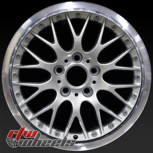 17 inch BMW 5 Series  OEM wheels 59353 part# 36111094377