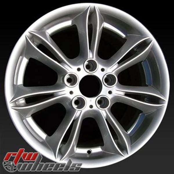 17 inch BMW Z4  OEM wheels 59416 part# 36116759841