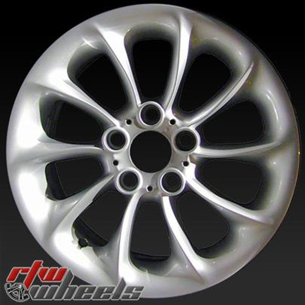 17 inch BMW Z4  OEM wheels 59418 part# 36116758191