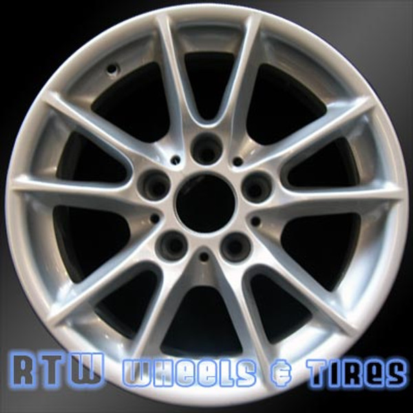 16 inch BMW 5 Series  OEM wheels 59470 part# 36116756230, 6756230, 36116761990, 6761990