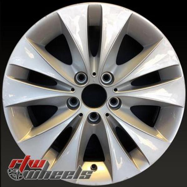 17 inch BMW 5 Series  OEM wheels 59472 part# 36116758775