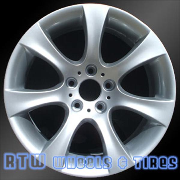 18 inch BMW 5 Series  OEM wheels 59479 part# 36116760618