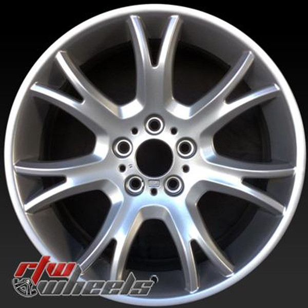 19 inch BMW X3  OEM wheels 59566 part# 36113454873