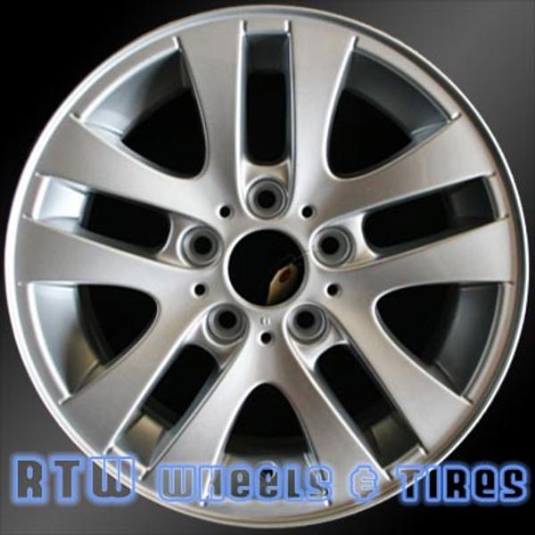 16 inch BMW 3 Series  OEM wheels 59580 part# 36116765810, 36116775595