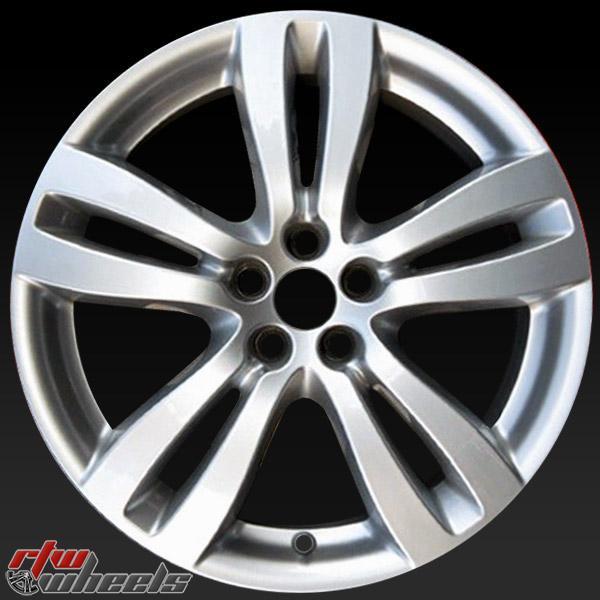 19 inch Jaguar XJ  OEM wheels 59873 part# C2D7287