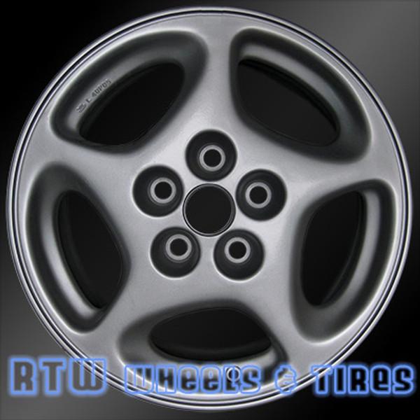 16 inch Nissan 300ZX  OEM wheels 62260 part# 4030040P25