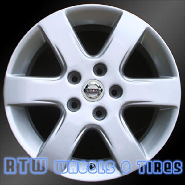 16 inch Nissan Altima  OEM wheels 62396 part# 403008J011