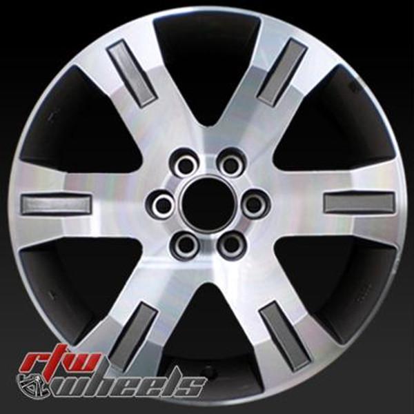 17 inch Nissan Pathfinder  OEM wheels 62450 part# 40300EA610