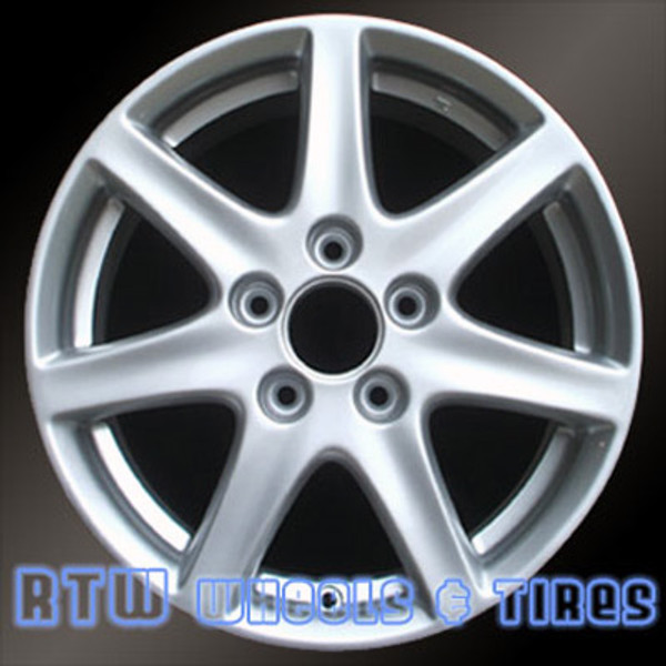 16 inch Honda Accord  OEM wheels 63858 part#  7137714, 42700SDBA01, 42700SDBA02, 7137706