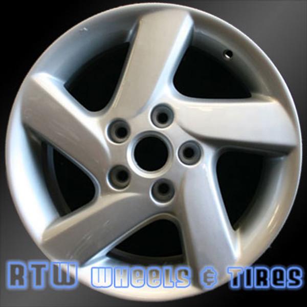 16 inch Mazda 6  OEM wheels 64856 part# 9965547060