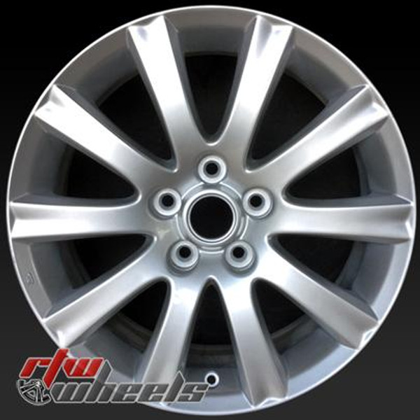17 inch Mazda CX7  OEM wheels 64931 part# 9965507070, 9965717070