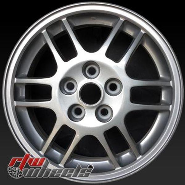 16 inch Mitsubishi Eclipse  OEM wheels 65765 part# MR455021