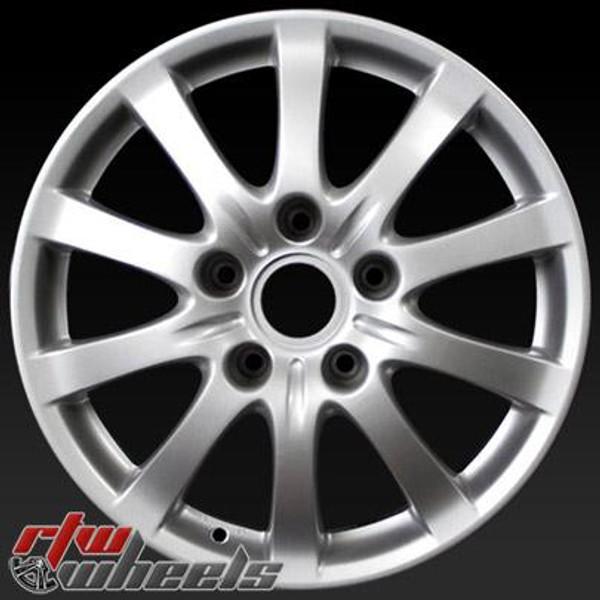 17 inch Porsche Cayenne  OEM wheels 67317 part# 955362126019A1,  99636214211