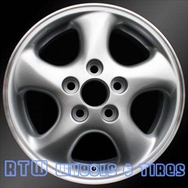 15 inch Lexus ES300  OEM wheels 69352 part# 4261133120