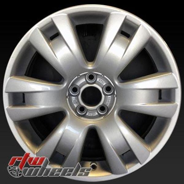 17 inch Volkswagen VW Beetle  OEM wheels 69813 part# 1C0601025M, 1C0601025MZ31