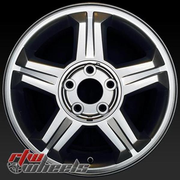 16 inch Hyundai Tiburon  OEM wheels 70700 part# 529102C100