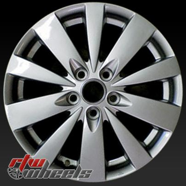 17 inch Hyundai Sonata  OEM wheels 70767 part# 529103K350, 529103K350
