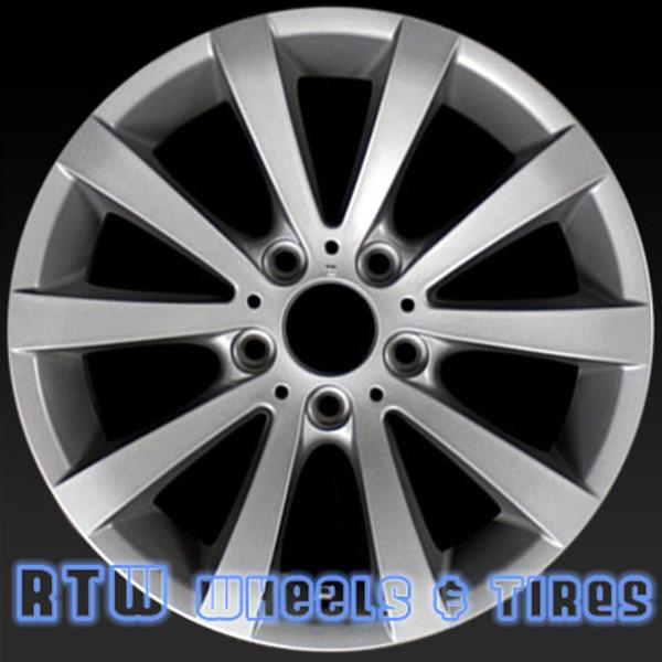 17 inch BMW 3 Series  OEM wheels 71317 part# 36116783631