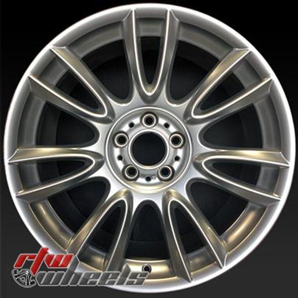 20 inch BMW   OEM wheels 71375 part# 36117841226