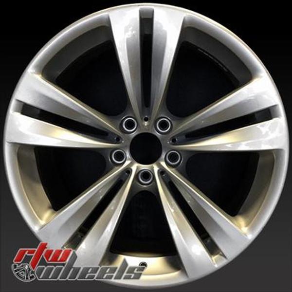 20 inch BMW   OEM wheels 71378 part# 36116788706