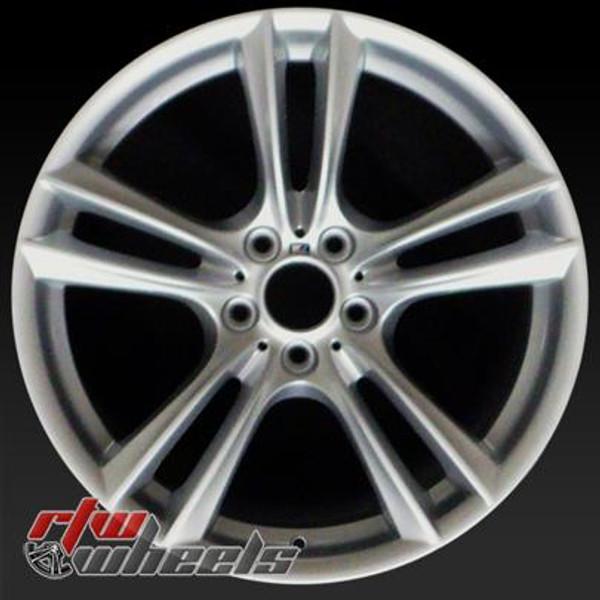20 inch BMW   OEM wheels 71379 part# 36117841823