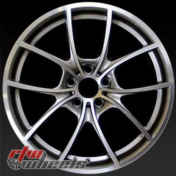 20 inch BMW   OEM wheels 71424 part# 36116792598