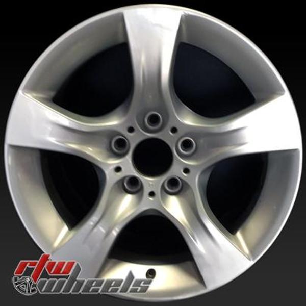 17 inch BMW 3 Series  OEM wheels 71452 part# 36116791479