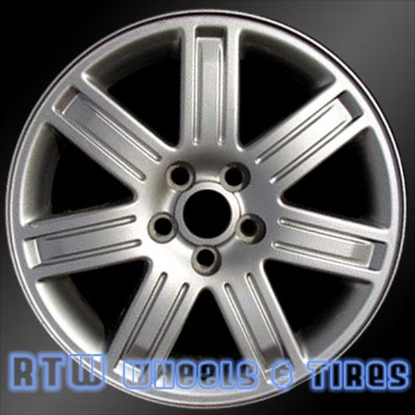 19 inch Land Rover Range Rover  OEM wheels 72198 part# RRC502640MNH
