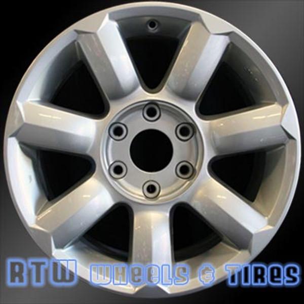18 inch Infiniti QX56  OEM wheels 73679 part# 403007S511, 40315ZC51A