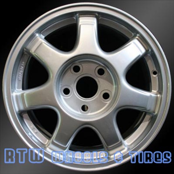 16 inch Lexus GS300  OEM wheels 74138 part# 4261130760 4261130761 426113A010