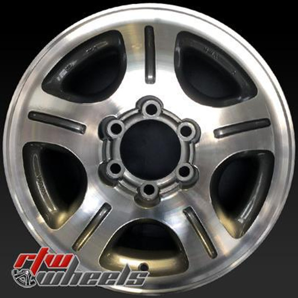 Lexus LX450 wheels for sale 1996-1998  16