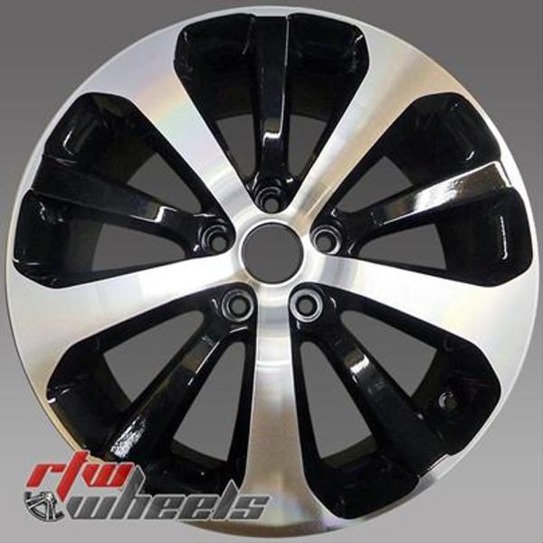 18 inch Kia Sorento  OEM wheels 74736 part# 52910C5220