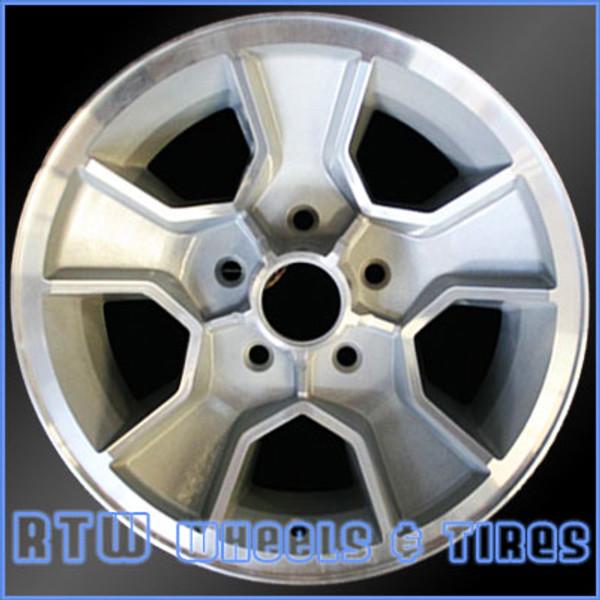 15 inch Chevy Monte Carlo  OEM wheels 1458 part# 14094591