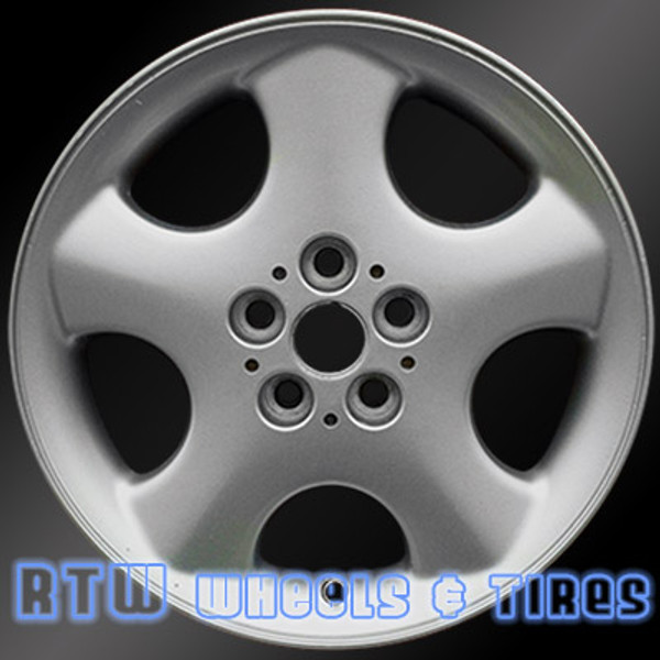 17 inch Dodge Intrepid  OEM wheels 2136 part# OTQ59TRMAA