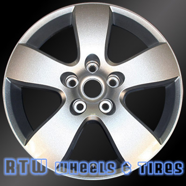 20 inch Dodge Ram  OEM wheels 2363 part# 1DZ12TRMAB