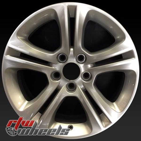 18 inch Dodge Charger  OEM wheels 2543 part# tbd