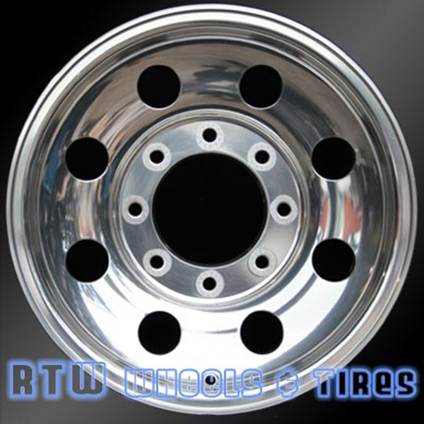 16 inch Ford Pickup  OEM wheels 3140 part# F5TZ1007A, 7C2Z1007A