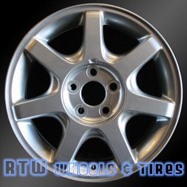 16 inch Ford  Taurus  OEM wheels 3360 part# YF4Z1007BA, YF421007BB, YF421007BC