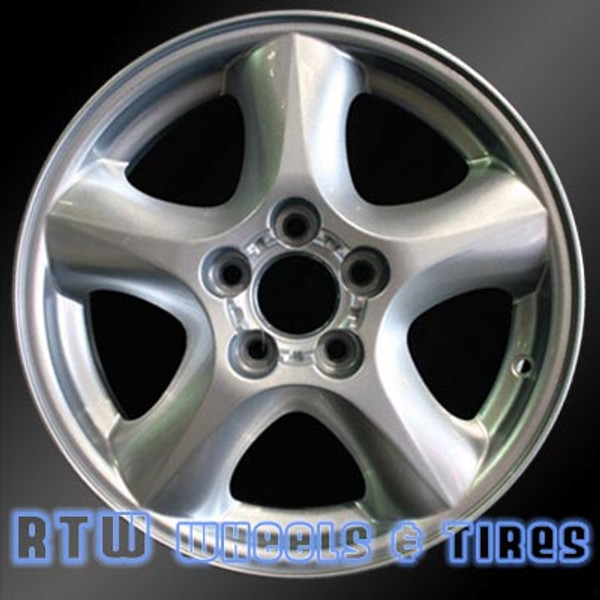16 inch Ford  Taurus  OEM wheels 3384 part# YF1Z1007AA