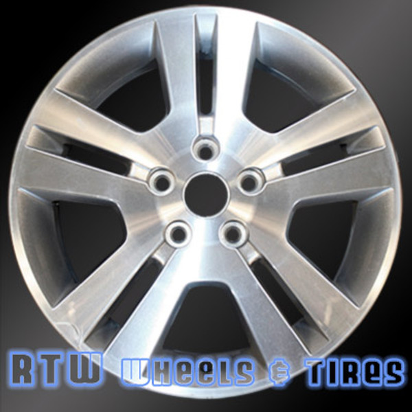 17 inch Ford Fusion  OEM wheels 3628 part# 6E5Z1007BA