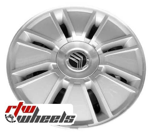 18 inch Mercury Mountaineer  OEM wheels 3634 part# 6L9Z1007HA