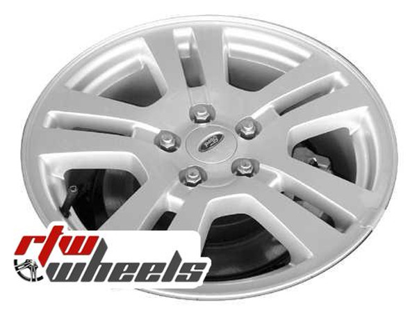 17 inch Ford Edge  OEM wheels 3672 part# 7T4Z1007D