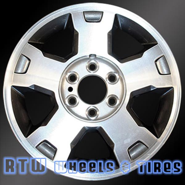 18 inch Ford F150  OEM wheels 3779 part# 9L3Z1007C, 9L341007GA, 9L341007GB