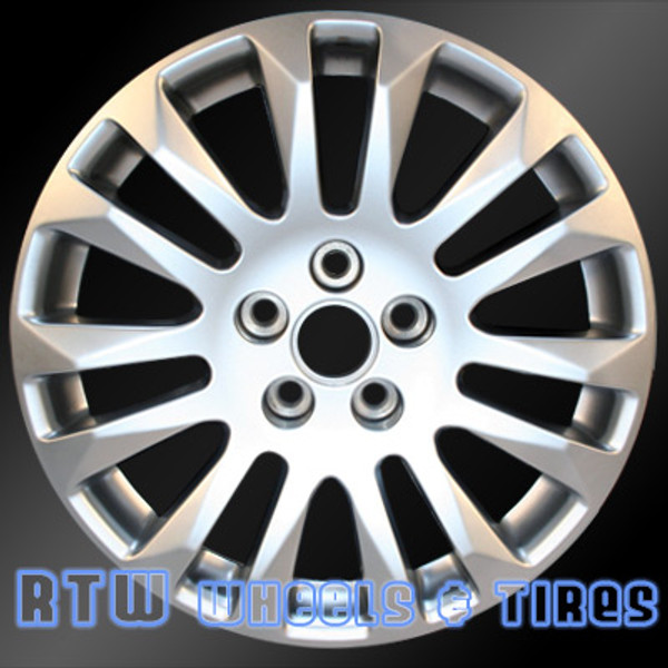 18 inch Cadillac CTS  OEM wheels 4673 part# 22820070