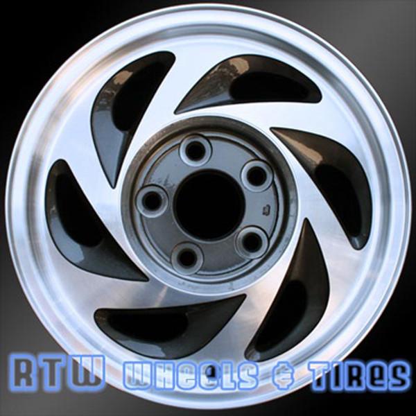 15 inch Chevy Blazer  OEM wheels 5039 part# 9592241