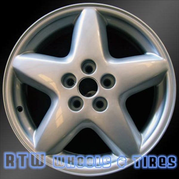 16 inch Chevy Cavalier  OEM wheels 5042 part# tbd