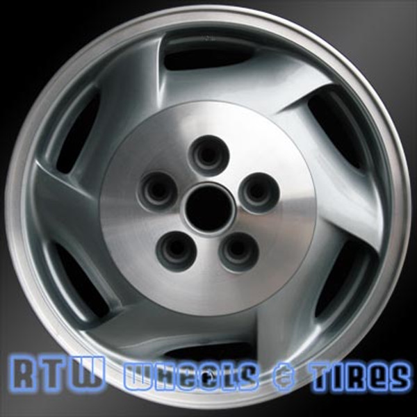 16 inch Chevy Lumina  OEM wheels 5046 part# 12521836, 12368868