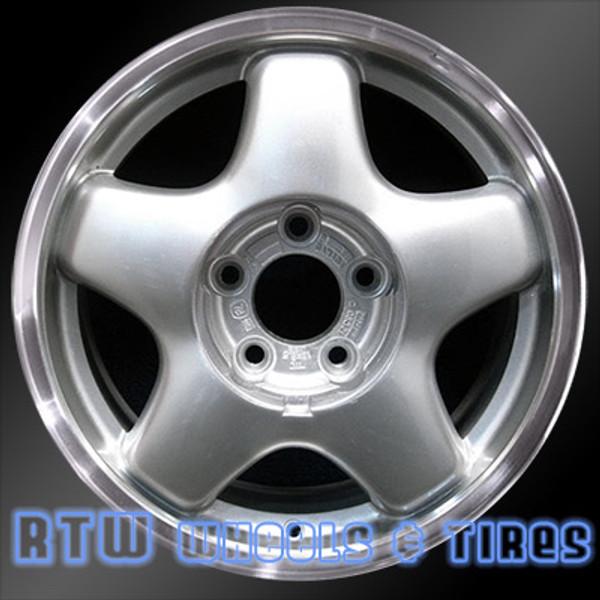16 inch Chevy Monte Carlo  OEM wheels 5110 part# 12512824